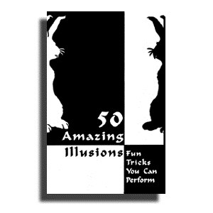 50 Amazing Illusions