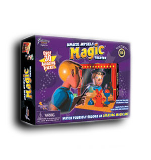 Amaze Myself Magic Show by Fantasma