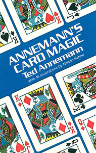 Anneman's Card Tricks