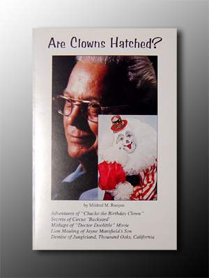 Are Clowns Hatched?