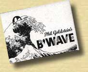 B'Wave-Phil Goldstein