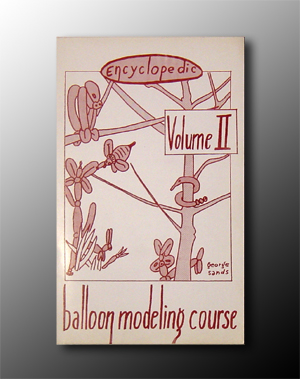 Balloon Modeling Course #2