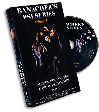 Banacheck�s Psi Series Volume One