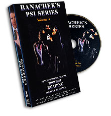 Banacheck�s Psi Series Volume Three