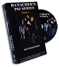 Banacheck�s Psi Series Volume Four