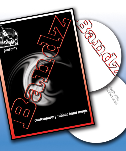 Bandz! Rubber Band Craze (Two-Disc Set)