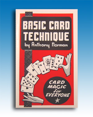 Basic Card Technique by Norman
