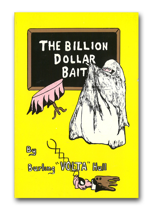Billion Dollar Bait by Burling Hull