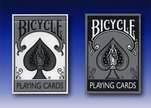 Bicycle Silver Series (1 Deck)