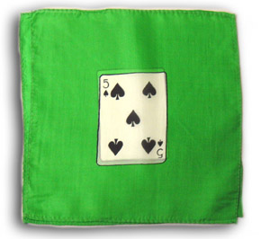 Card Silk 9 inch set (Discontinued)