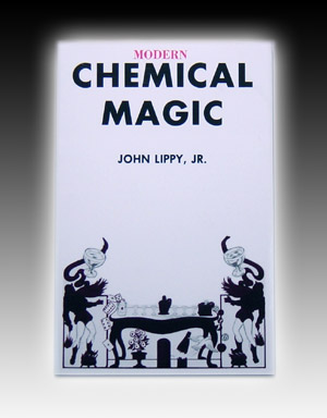 Chemical Magic by Lippy