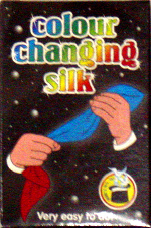 Single Color Change Silk (12)
