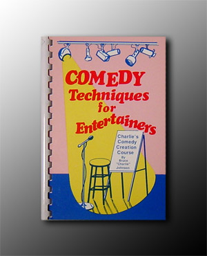 Comedy Techniques for Entertainers