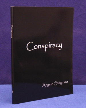 Conspiracy by Angelo Stagnaro