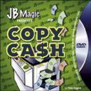 Copy Cash w/DVD