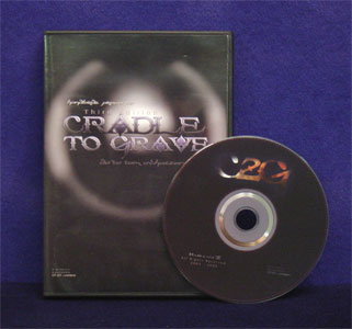 Cradle To Grave DVD by De'vo