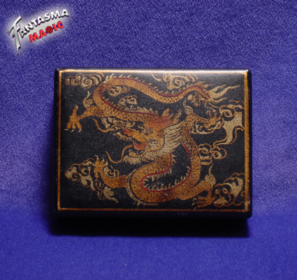 Card Box Exotic by Fantasma