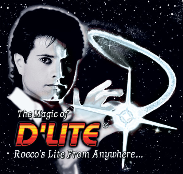 D'Lite White by Rocco 2 Pack