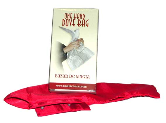 Dove Bag (Solid Color)