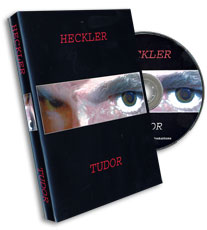 The Heckler DVD by Brian Tudor