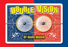 Double Vision by Mark Mason