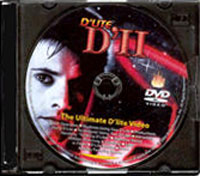 D Lite D'II DVD-Ultimate D'lite Video