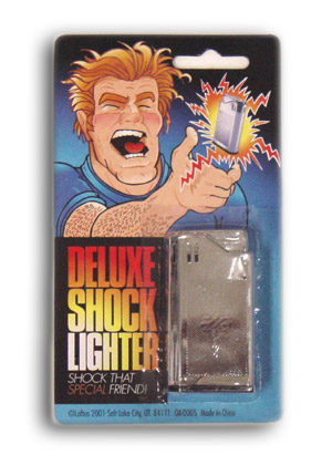 Shock Lighter (China)