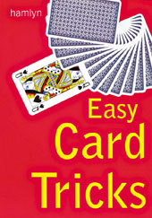 Easy Card Tricks by Peter Arnold