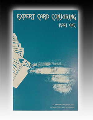 Expert Card Conjuring & Chicanery