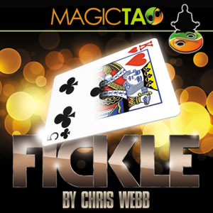 FICKLE BY CHRIS WEBB