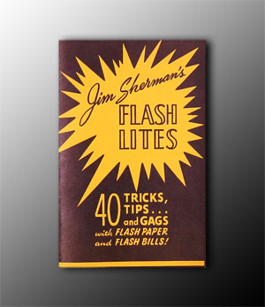 Flash Lites by Sherman