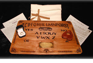 Spirit Spelling Board (Discontinued)