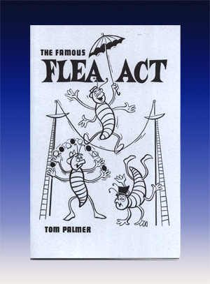 Flea Act by Tom Palmer