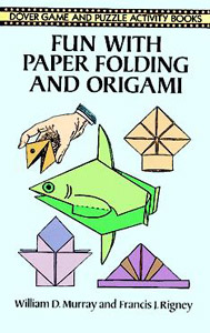 Fun with Paper Folding & Origami
