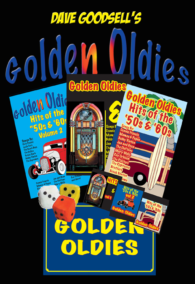 Golden Oldies by Dave Goodsell
