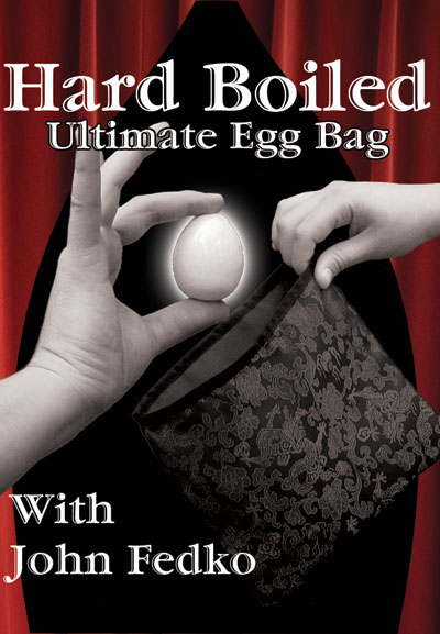 Hard Boiled Ultimate Egg Bag
