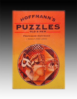 Puzzle Old & New by Hoffman