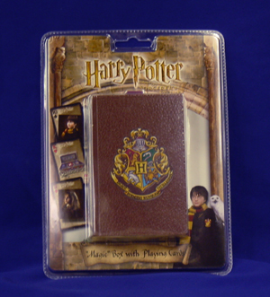 Harry Potter Magic Deck with Drawer Box