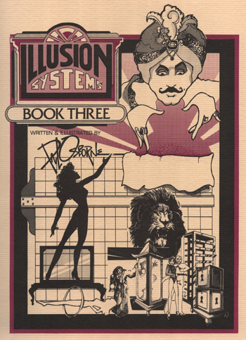 Illusion Systems Book Three by Paul Osborne