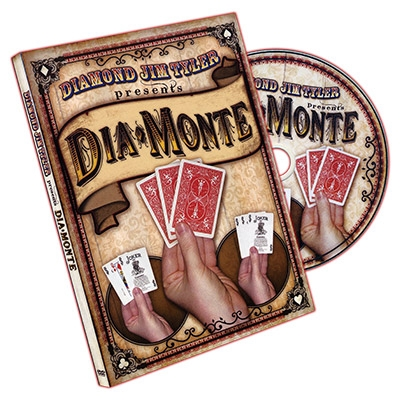 DiaMonte by Diamond Jim Tyler