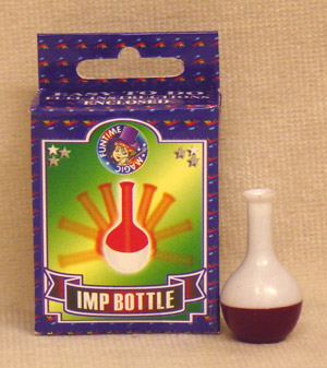 Imp Bottle (Hanging Box)