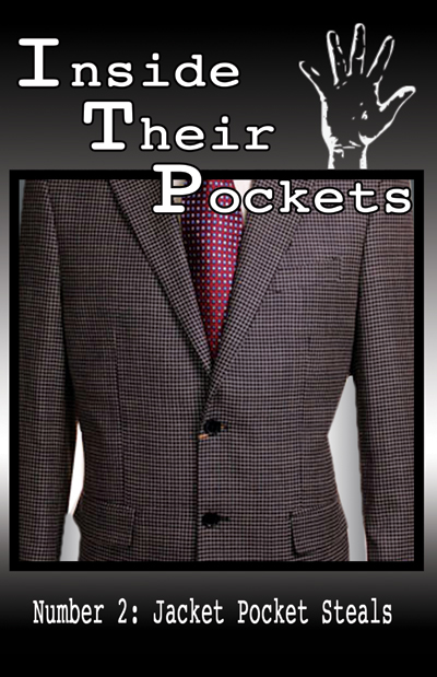 Inside Their Pockets Number Two: Jacket Pocket Steals!