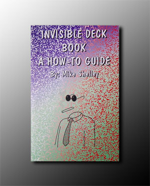 Invisible Deck Book