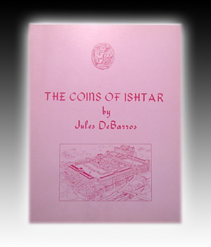 Coins of Ishtar by DeBarros