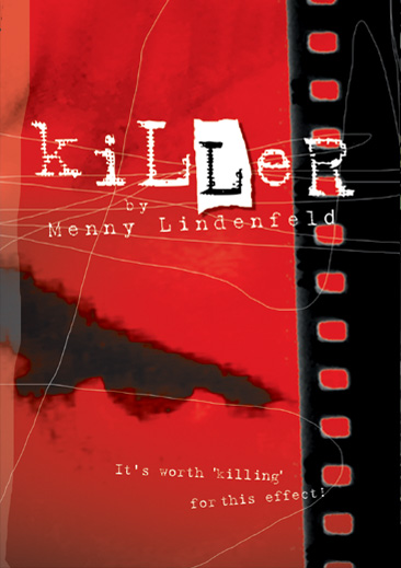 Killer/Blink by Menny Lindenfeld (Discontinued)