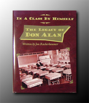 Legancy of Don Alan