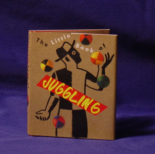 Little Book of Juggling