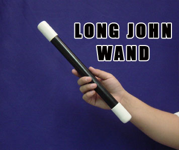 Long John Wand (Comedy)