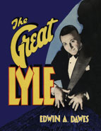 Great Lyle by Edwin Dawes