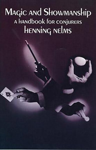 Magic & Showmanship by Henning Nelms
